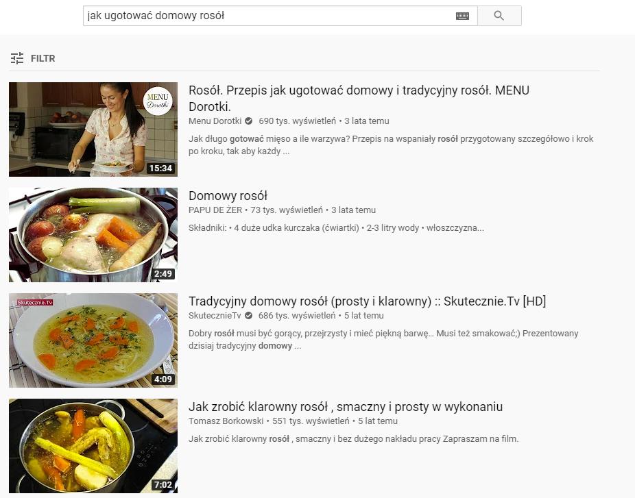 Jak poprawić pozycję profilu na YouTube?
